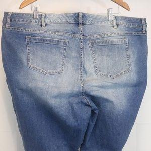 torrid Jeans - Torrid Denim Women's 24R Jeans